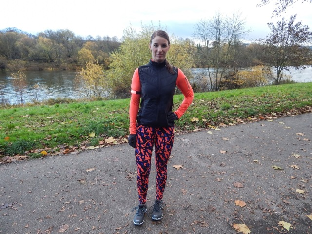 Crivit Pro Running Outfit